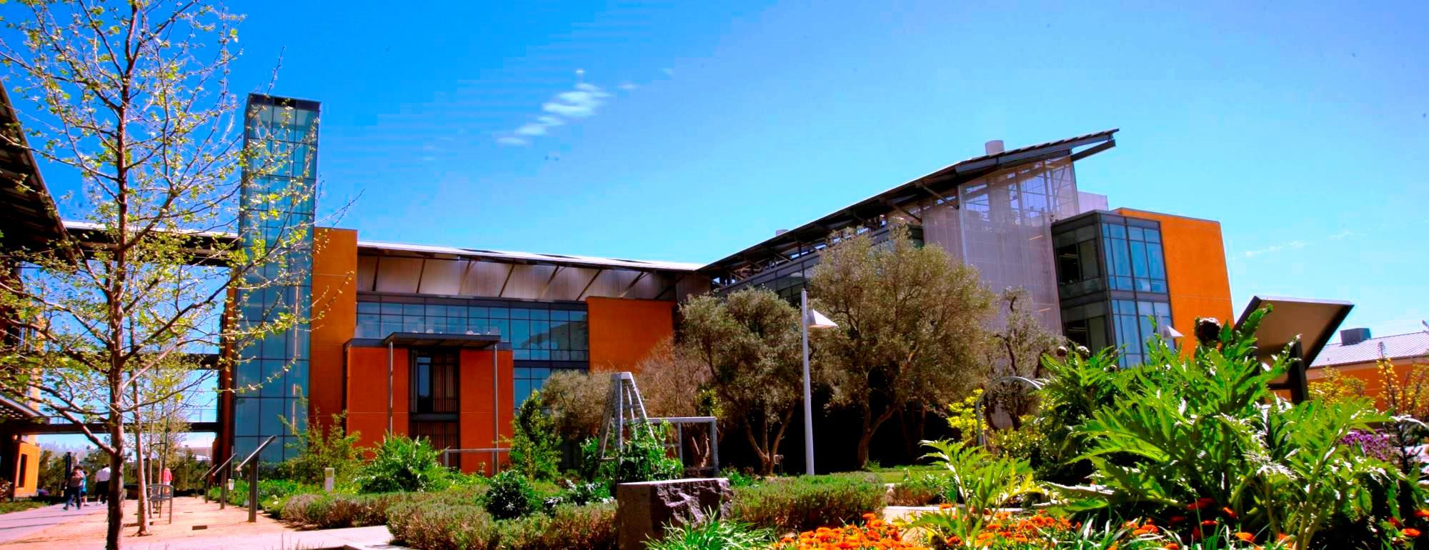 Robert Mondavi Institute   South. Welcome To Food Science And Technology